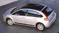 La Citroën C4 recompensée pour son design