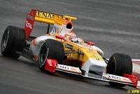 F1: Renault est déçu par ses tests au Portugal !