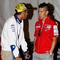 Moto GP: La grille des salaires 2011
