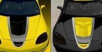 Corvette GT-1 Edition: une série spéciale de plus...