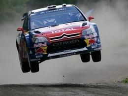 Loeb : «La Finlande sera difficile»