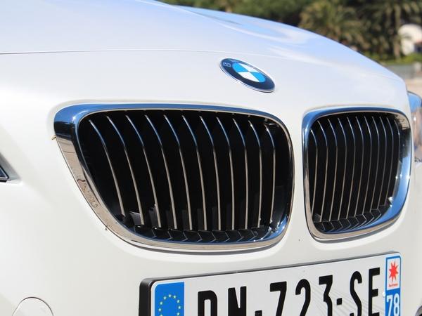 BMW : le SUV urbain fait parler de lui