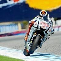 Moto GP - Laguna Seca D.3: Lorenzo sans fausse note