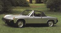 Une descendante de la 914 à moteur VW pour Porsche ?