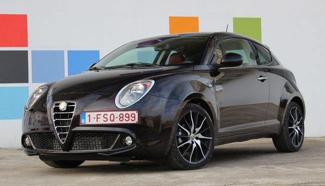 Alfa Romeo : pas de remplacement pour les Mito et Giulietta