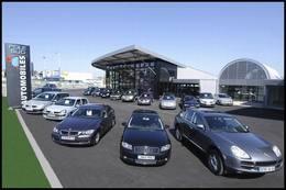Le Mondial de l'Auto relancera-t-il le marché de l'occasion ?