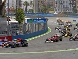 Valencia veut des dépassements