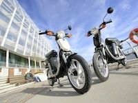 MBK : venez essayer le scooter électrique EC-03 samedi 22 septembre