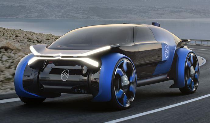 Citroën, condamné à ne pas faire comme les autres