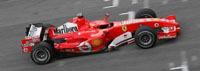Ferrari a présenté la nouvelle 248 F1