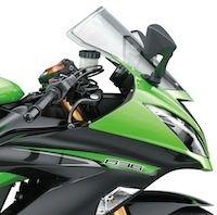 Kawasaki Ninja ZX-6R 2013: cette fois les infos sont officielles...
