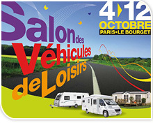 Salon des véhicules de Loisirs : les occasions en guest star !