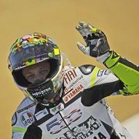 Moto GP - Laguna Seca: Rossi dur au mal