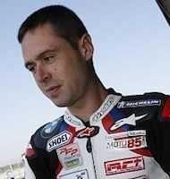 "Sebastien Gimbert, ambassadeur de ""I save my life"""