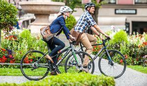 Les cyclistes pèsent de plus en plus dans la mortalité routière