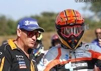 Supermotard, finale S3 du championnat de France 2012, team Blot: ils ont dit...