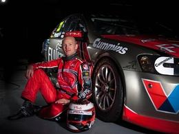 V8 Supercars - Alex Prémat: le plus australien des pilotes français