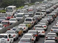 Sécurité routière: 8 actifs sur 10 ont une conduite dangereuse