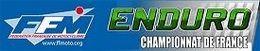 Championnat de France d'enduro à Gye sur Seine : E2