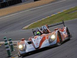WEC - Le OAK Racing mise tout sur le LMP2 et sur Nissan