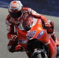 Moto GP - Laguna Seca: Toujours pas de victoire pour Stoner