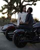 Harley Davidson : la sélection Saint-Valentin