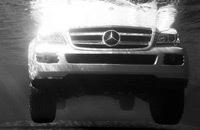 Déferlante Mercedes à Francfort: 19 modèles présentés en 15 minutes !