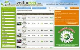 Voitureco.com, un nouveau site de petites annonces réservé aux voitures écolos…