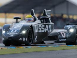 Nissan étudie un programme en endurance-LMP