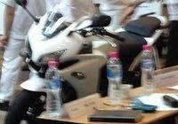 Actualité moto - Honda: Tokyo dégaine la CB et la CBR 500 !