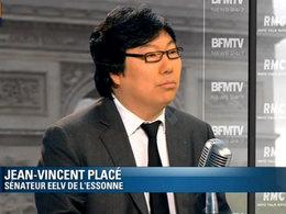 18 000 euros de PV impayés pour Jean-Vincent Placé d'EELV