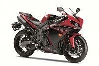Actualité moto - Yamaha: Des R... de déjà vu !