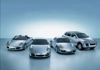 Résultats semestriels Porsche : ventes en chute de 27% et chômage partiel pour les employés