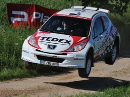 Rallye - Bouffier visera de gros points en Tchéquie le week-end prochain