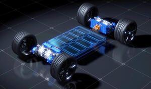 Yamaha mise sur la voiture électrique en tant que motoriste