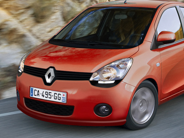 Inde : Renault relance son projet d'Ultra Low Cost