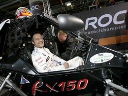 (Echos des paddocks #46) L'Audi R15 n°9 en piste, Priaulx à la RoC...