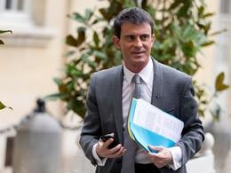 Manuel Valls : 810 millions pour moderniser les routes d'Ile de France