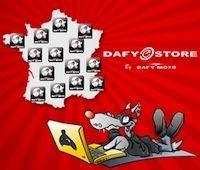 Dafy: le stock en temps réel...