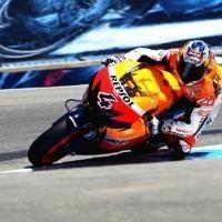 Moto GP - Laguna Seca: Dovizioso a raté l'occasion