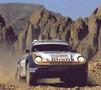 Elucubration du jour: Porsche 997 rallye-raid et consorts