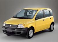 Fiat Panda Bella II: retour pour cause de succès