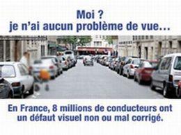 Mondial de Paris 2010 : testez vos capacités visuelles !