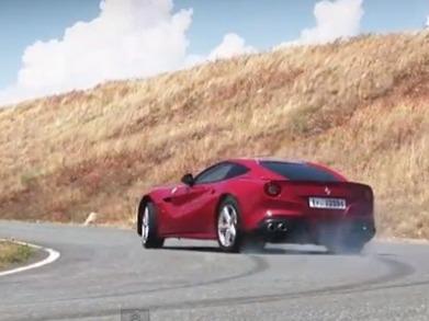 [vidéo] Ferrari F12 Berlinetta vs 599 GTO : difficile de faire un choix