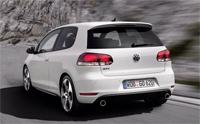 Volkswagen Golf R20 de 270 ch: pour bientôt!