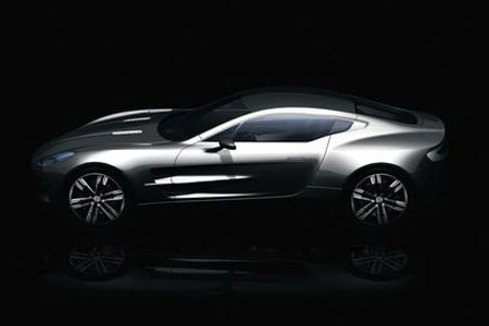 Aston Martin One-77 : sold out ou pas sold out ?