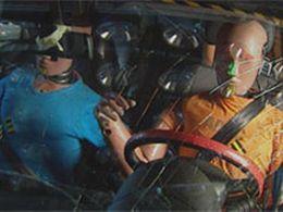 Sécurité: ABS et double airbag seront obligatoires au Brésil