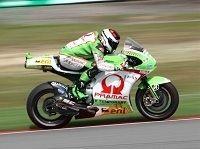 Moto GP – 2013: Hector Barbera pense rester avec une CRT
