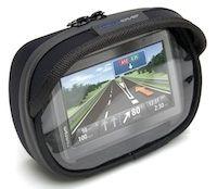 Bagster Global et Global Urban pour la greffe de votre GPS
