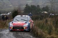 WRC-Irlande: Loeb encore et toujours !
